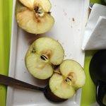 Pommes du petit-déj....