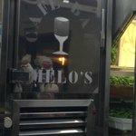 Cafe Melo's