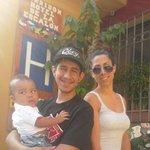 Our last day in El Salvador