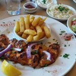 Foto de Taste Of Cyprus