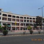 Hotel Haritha Vizag