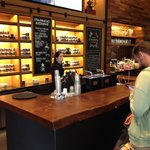 Foto de Starbucks - Downtown Disney Store