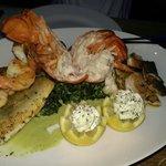 Foto de 1st Lobster