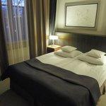 Room 35 bedroom