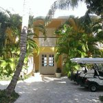 Private Villa at Tortuga Bay