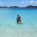 Honeymoon Beach St. John
