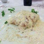 Lasagna de Trufas