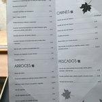 Foto de Restaurante Octubre