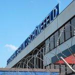 Schonefeld Airport Berlin