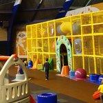 espace jeu enfant