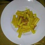 primo piatto