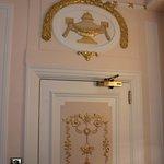 Room Gold Details