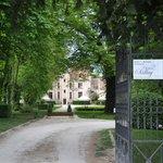 Le chateau de Sallay