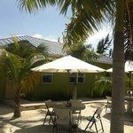 Green Island Cafe