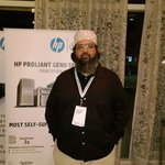HP ATC Summit @ Novotel