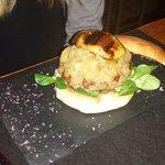 Avec foie gras