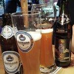 Ottima scelta di birre