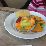 Foto de Chestnut Grill & Sidewalk Cafe