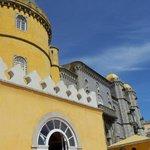 Palacio do Pena. Sintra