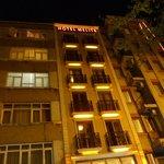 Hotel Melita, Istanbul