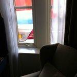 """""""Una habitación con vistas"""", sin señal de wifi y a 150 €/noche"""