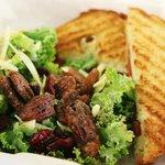 kale salad rocks!
