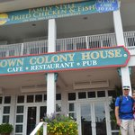 Photo of Crown Colony House Restaurant