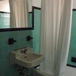Banheiro Art Déco
