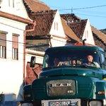 Life in Transylvania Saxon Villages