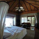 Chambre 20 - Ocean Pool Villa