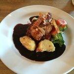 Easter chicken roast