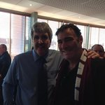 with Phil Parkes