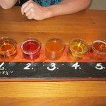 Cider Platter