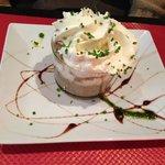 Champignon suffle
