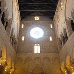 Cattedrale (interno)