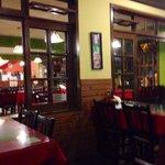 Foto de Restaurante e Pizzaria Vô Lauro - PISO TÉRREO