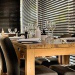 Restaurant Le Kok sur Mer