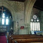 a visit to St Michaels Church,  built in 1199, is well worth it!