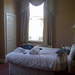 Spacious room 7