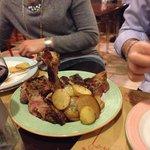 La Fiorentina con le patate