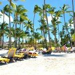 Playa de hotel