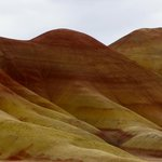 Painted Hills, Fossil Bed Nat'l Monument