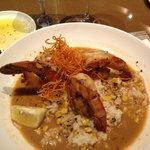 Pan Seared Jumbo Shrimp