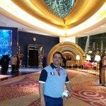 Hasen allani burj al arab 2014