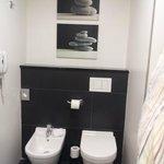 Bagno, zona WC