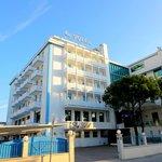 Bilde fra Hotel Le Soleil