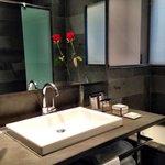 801 bathroom