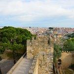 St. George's Castle (Castelo de Sao Jorge)