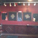 Great darts room