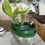 The Cafe @ Mulia Bali